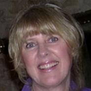 Hypnotist Christine Hill