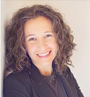 Hypnotist Erika Flint