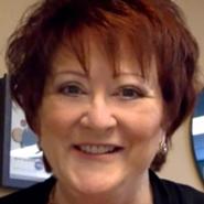 Hypnotist Roberta Fernandez