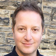 Hypnotist Steven Himelfarb
