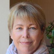 Hypnotist Susan Mundy