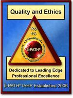 5-PATH® IAHP Logo 2019