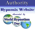 World Hypnotism Day Award