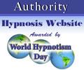 World Hypnotism Day Award