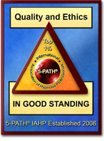5-PATH Logo In Good Standing